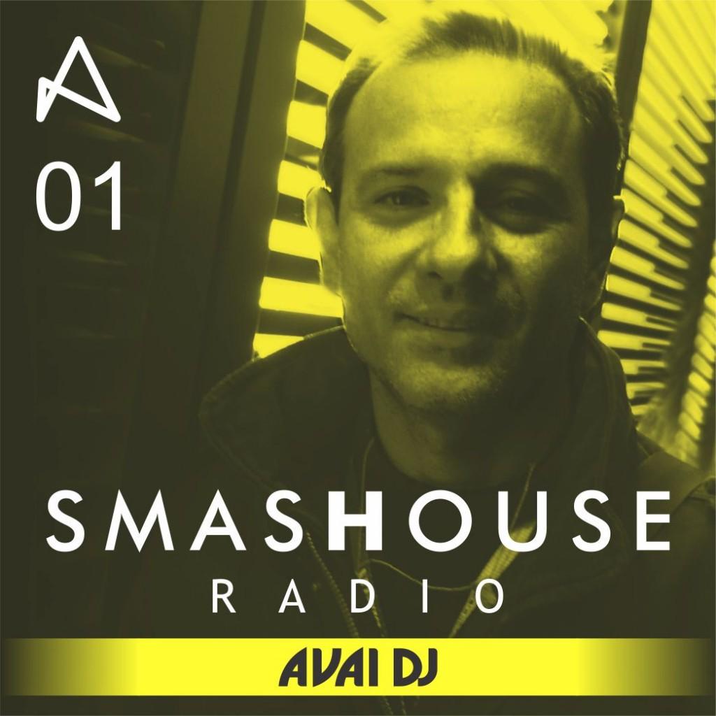 SmasHouse 01
