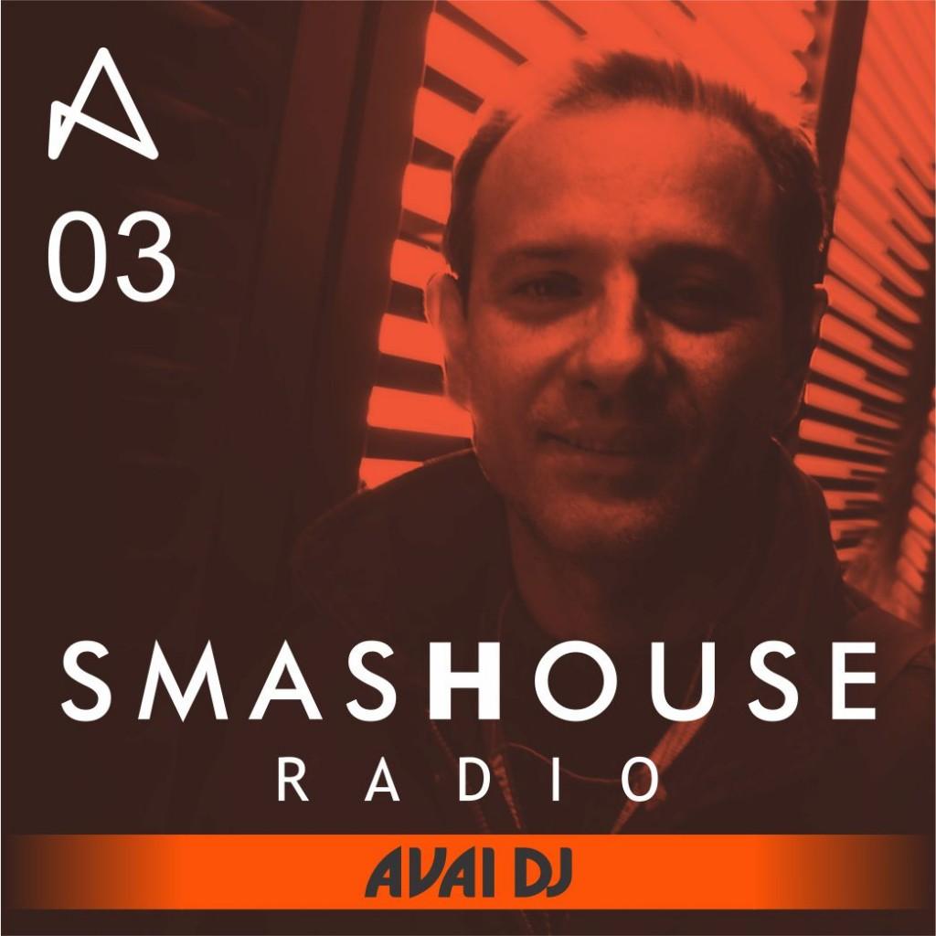 SmasHouse 03