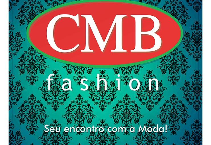 CMB Fashion 2016