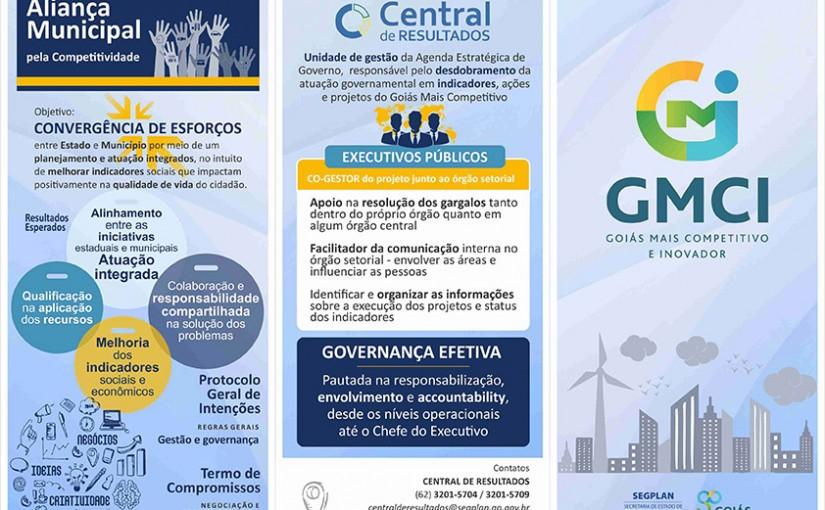 Goiás Mais Competitivo e Inovador