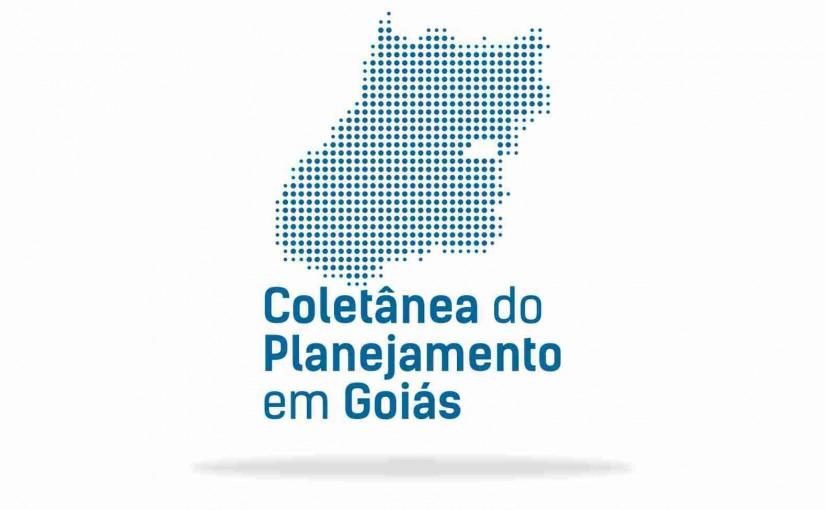 Coletânea do Planejamento em Goiás