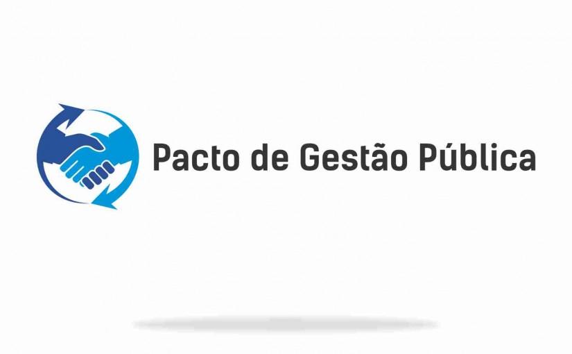 Pacto de Gestão Pública